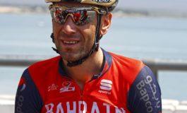 """Vincenzo Nibali: """"Une bonne opportunité pour remporter le tour 2018"""""""