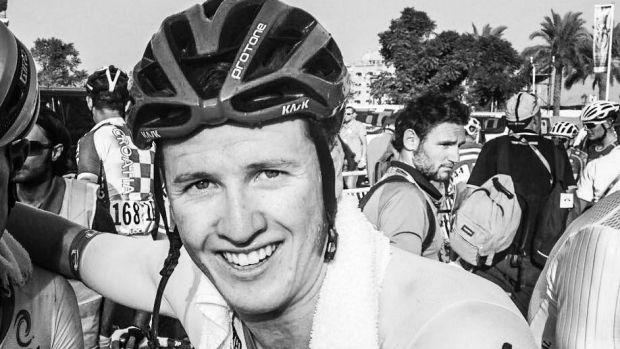 Décès d'un jeune coureur australien