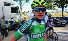 """Matthew Teggart (Team Wiggins): """"Mes années en France ont été les plus importantes"""""""