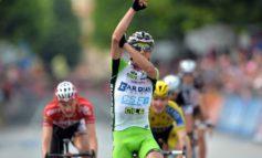 L'équipe Bardiani-CSF invitée sur le Giro, un choix qui fait débat