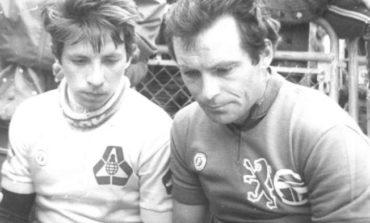 """Bruno Cornillet : """"En 86, j'étais témoin du dernier combat de titans, celui entre Greg et Bernard"""""""