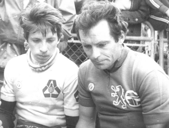 Bruno Cornillet : «En 86, j'étais témoin du dernier combat de titans, celui entre Greg et Bernard»
