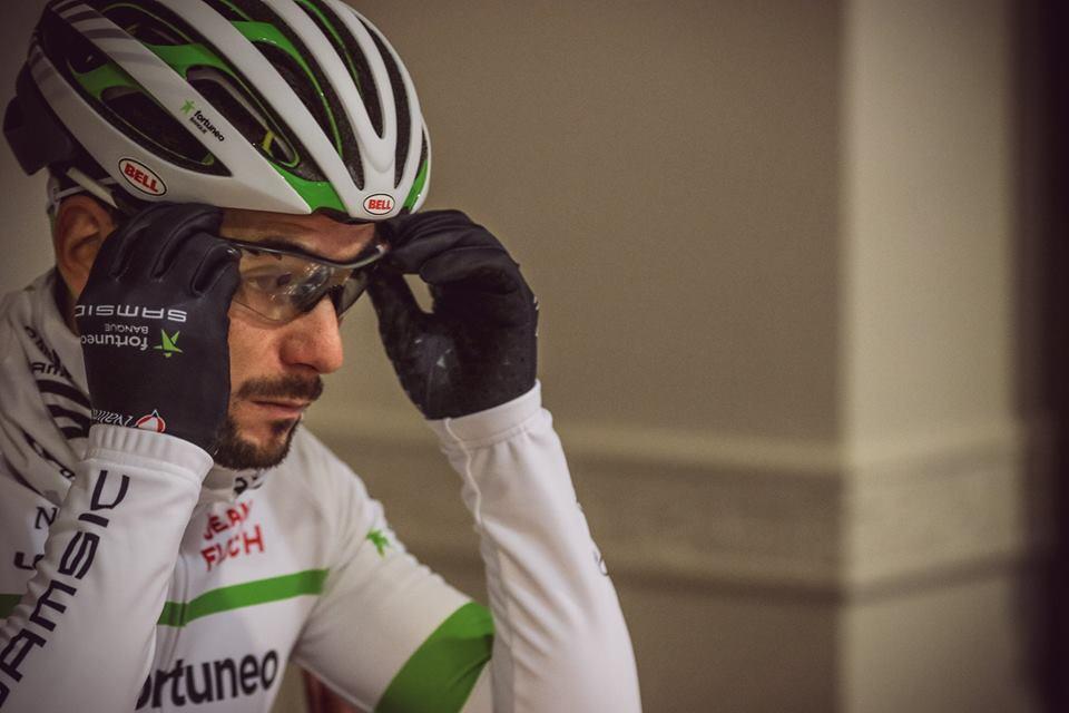 Armindo Fonseca: «J'ai cette hargneuse envie d'aller en gagner quelques unes !»