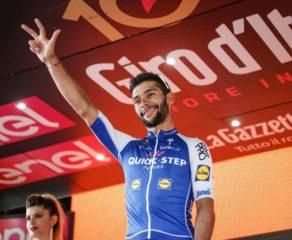 "Fernando Gaviria: ""Je n'ai pas encore montré tout mon potentiel"""