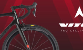 Le team VITUS Pro cycling avec VELOTEC