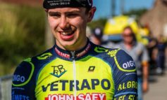 James Wilkinson rejoint Hennebont Cyclisme