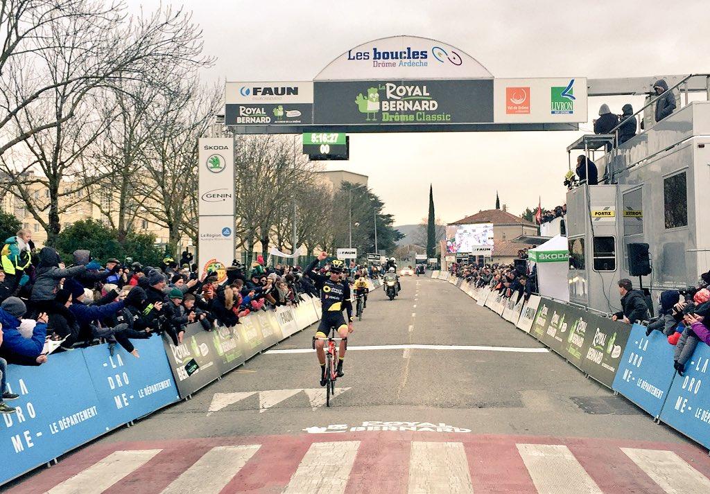 Romain Bardet affiche ses craintes pour son retour à la compétition — Cyclisme