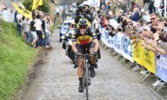 """Philippe Gilbert: """"La première course en Belgique, c'est toujours important"""""""