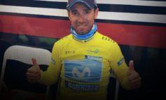 """Alejandro Valverde """"El Imbatido"""": """"Je ne voulais pas attendre pour en gagner une"""""""