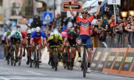 Milan San Remo: Vincenzo Nibali, le panache du maestro !
