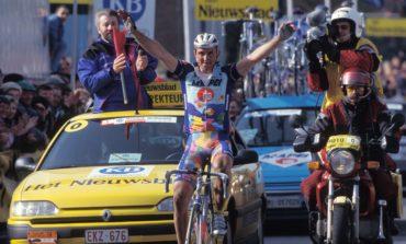 Roulez avec Johan Museeuw sur les ribines du Tro Bro Cyclo le 14 avril prochain!