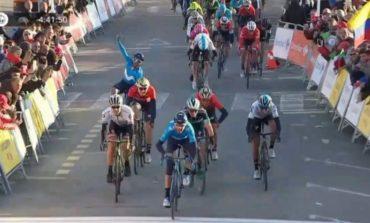 """Alejandro Valverde: """"A Valls, j'ai gagné de toute les façons: au sprint, en solitaire"""""""