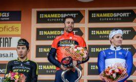 "Vincenzo Nibali: ""Sur le Poggio, je pensais seulement ""full Gas""! """