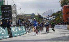 Tour d'Alentejo: Dmitry Strakhov de nouveau, Mark Downey toujours leader
