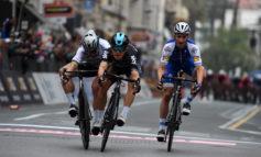 Légère friction entre Peter Sagan et Michal Kwiatkowski avant Milan San Remo