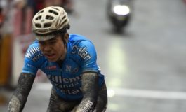 """Wout van Aert: """"Je cours toujours pour gagner"""""""