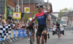 Gabriel Cullaigh remporte la Rutland Melton Cicle Classic
