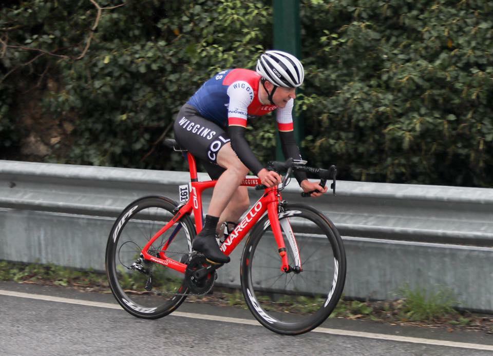 Matthew Teggart: «Nous avons un Team Wiggins solide pour ce tour de Bretagne»
