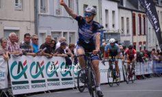 Tour de la Manche: la der pour Yann Guyot, le général pour Romain Bacon