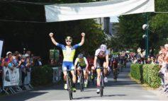 Matthieu Gaultier remporte les Boucles du Val d'Oust