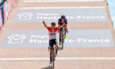 Stan Dewulf remporte Paris-Roubaix espoirs