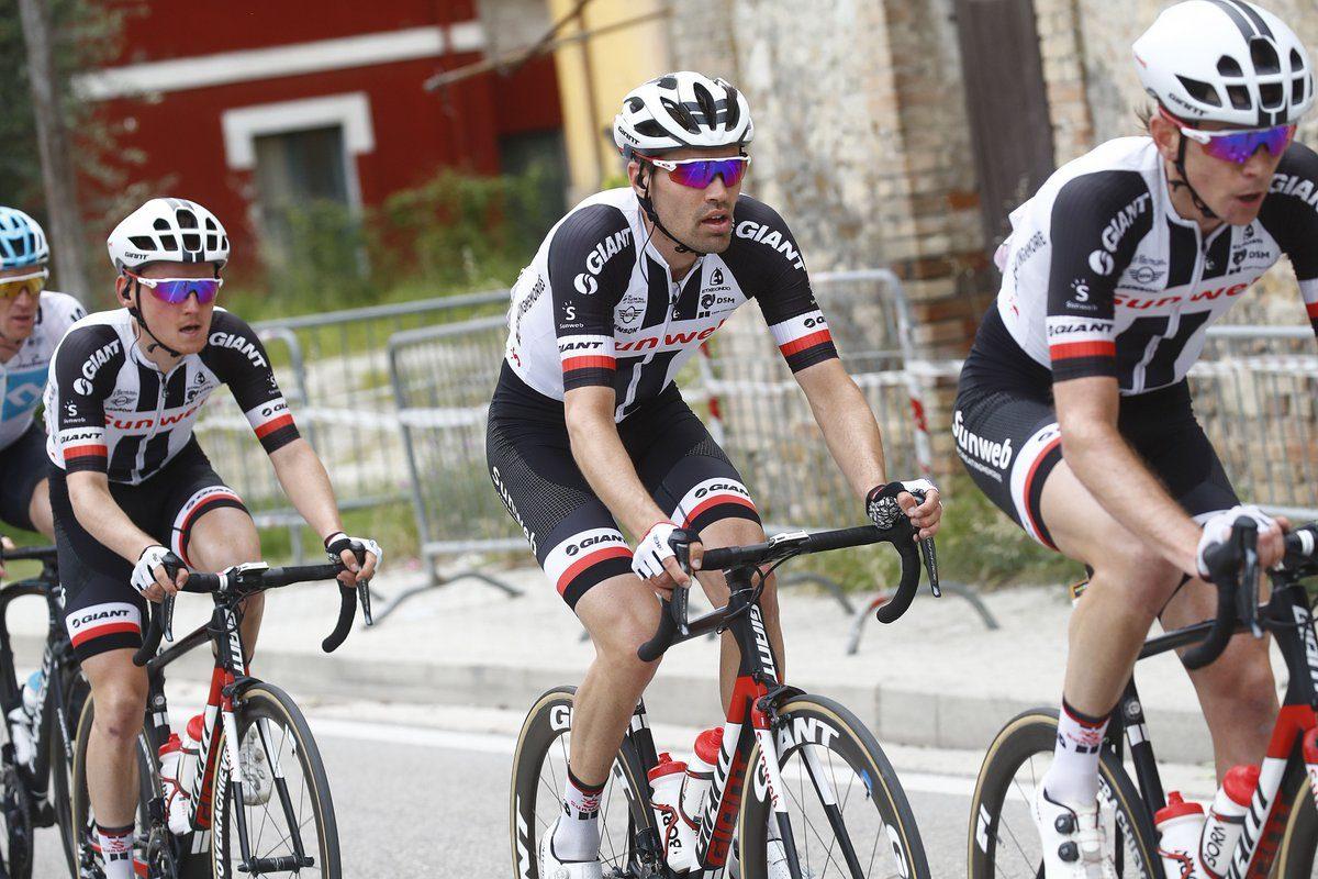 Le leader gagne la 11e étape devant son dauphin — Giro
