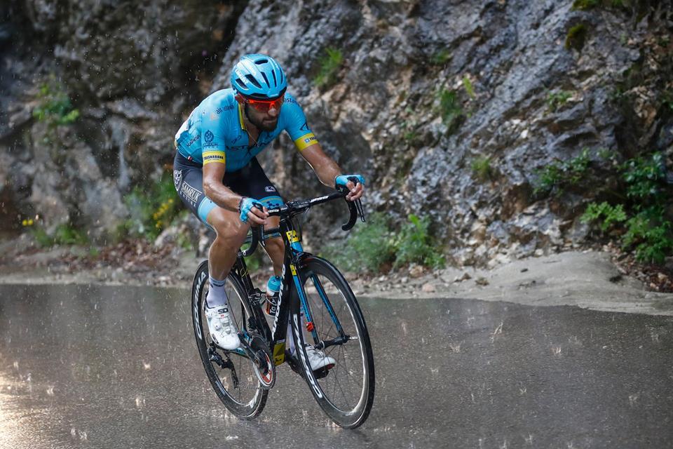 Joël Pelier: «Ce cyclisme nous fait du bien à la gueule!»