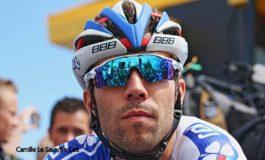 Thibaut Pinot forfait pour le Tour de France, Arnaud Démare et David Gaudu confirmés