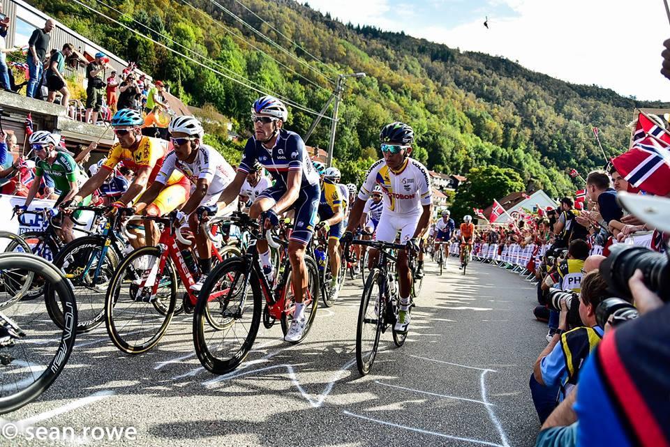 Mondiaux; La ville de Grammont se retire pour coûts trop important de la part de l'UCI