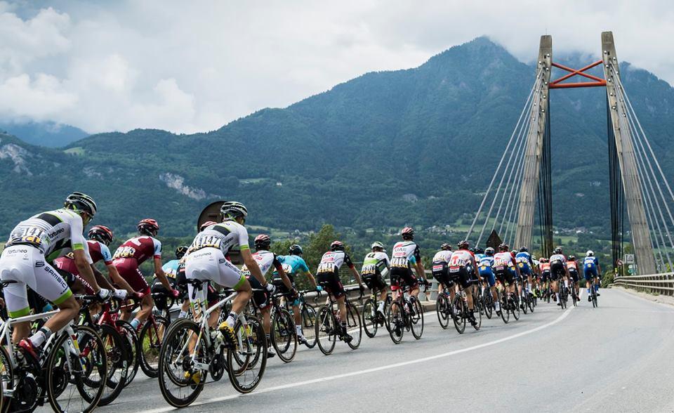 Joël Pelier: «Il n'y a pas de petites nations dans le cyclisme»