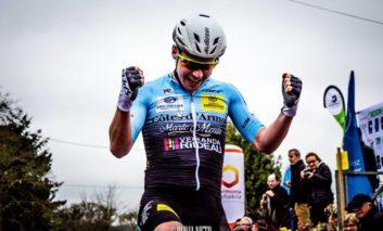 """Gustave Rideau : """"Le cyclisme possède des valeurs que je défends"""""""