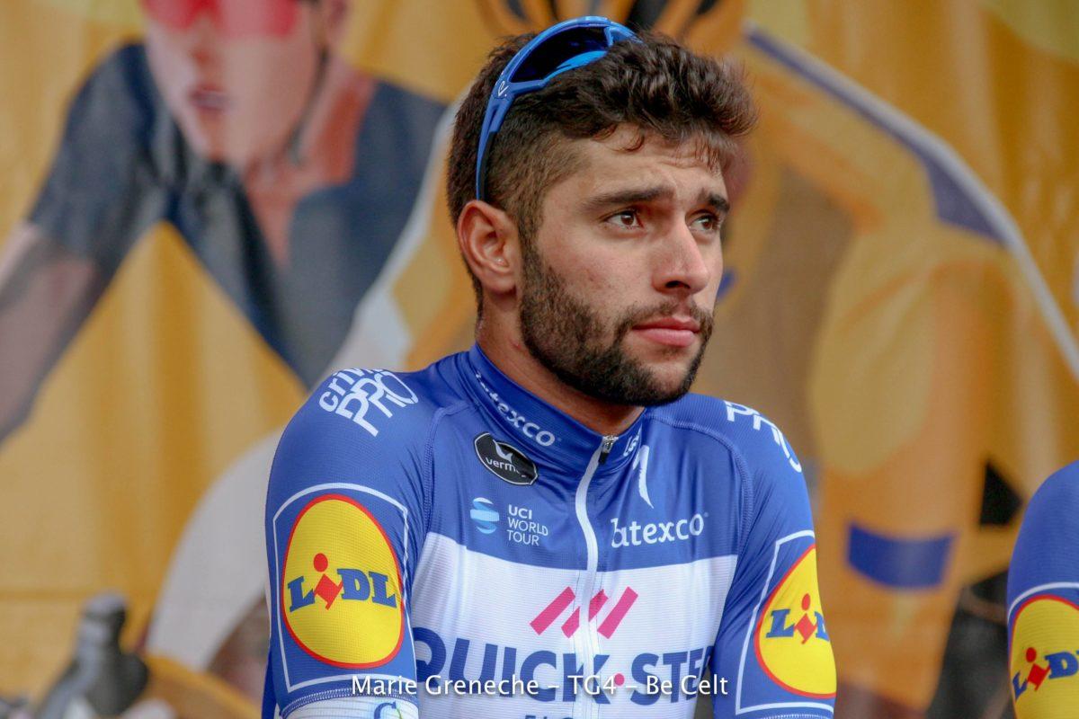 Fernando Gaviria : «La différence avec les autres courses ? La grandeur du Tour»