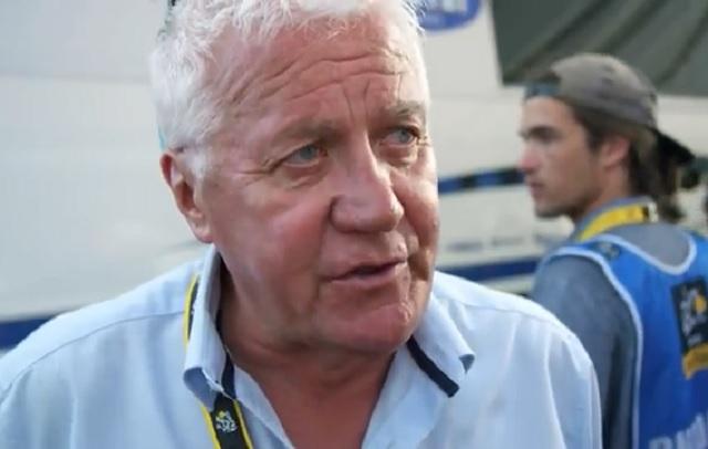 Patrick Lefevere; «Les commissaires de l'UCI et leurs incompétences»