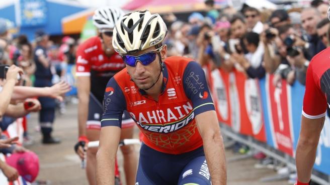 Le patron de Trek Segafredo annonce la signature de Vincenzo Nibali