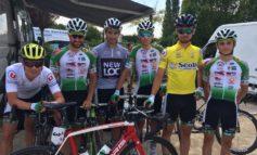 Thibault Guernalec remporte le Tour des 2 Sèvres pour la 2 ème année de suite