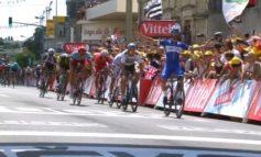 Tour de France: Fernando Gaviria devant Peter Sagan