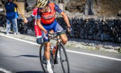"""Vincenzo Nibali; """"Oui, je serai au départ de la Vuelta"""""""