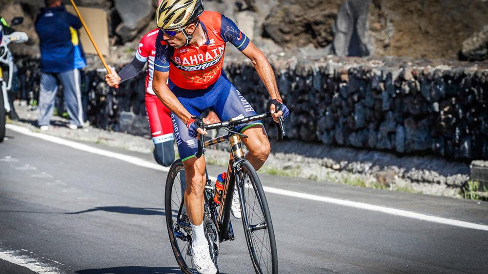 Vincenzo Nibali; «Oui, je serai au départ de la Vuelta»