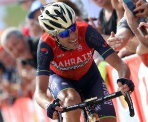 """Vincenzo Nibali; """"Le cyclisme est devenu un cirque"""""""