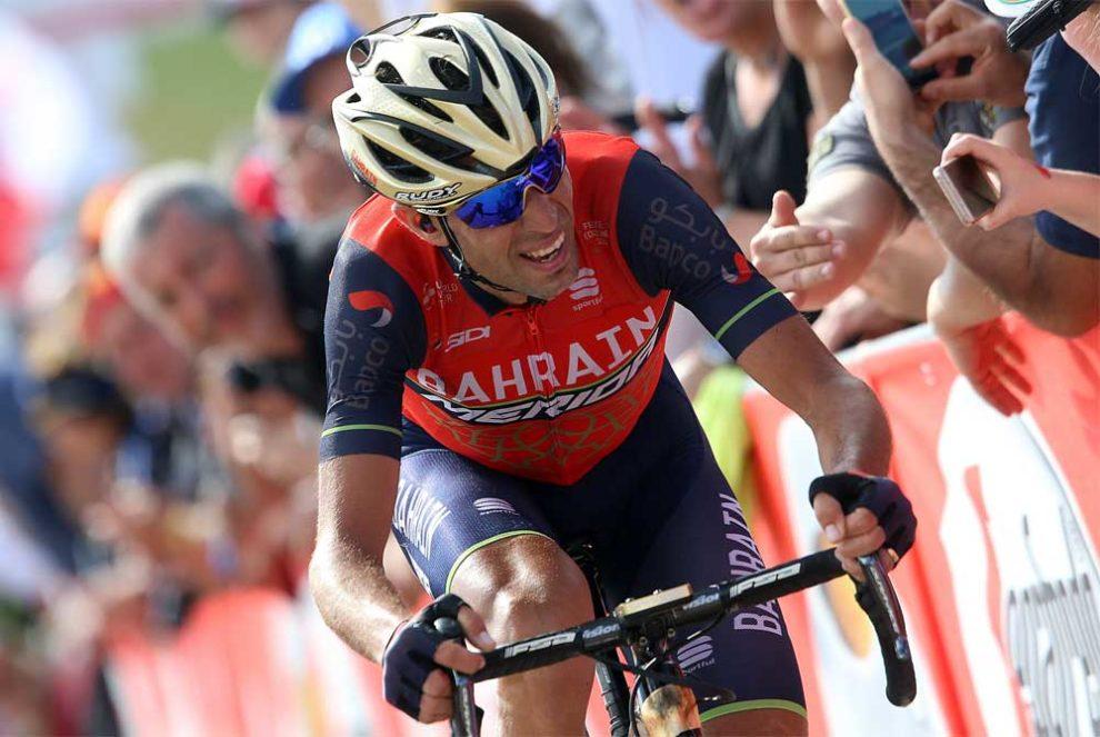 Vincenzo Nibali; «Le cyclisme est devenu un cirque»