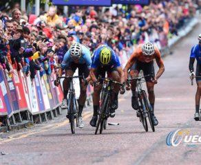 """Wout van Aert: """"Je croyais en mes chances au sprint"""""""