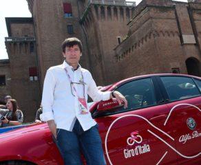 """Gianni Bugno à Bruno Cornillet: """"Les conditions de travail du coureur ne doivent pas être une affaire de business"""""""