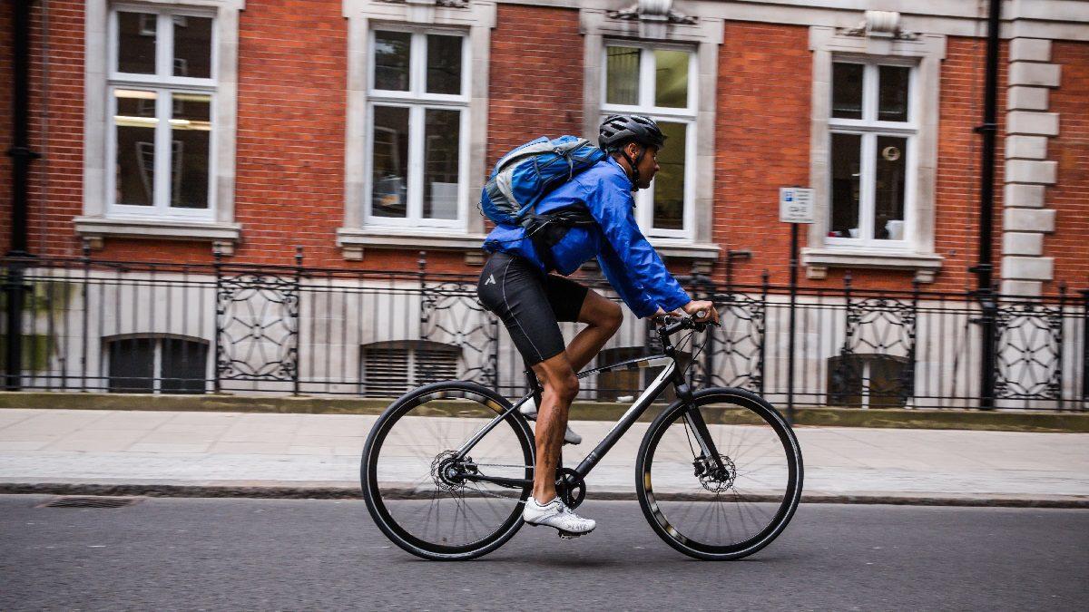 Depuis 20 ans, le «plan vélo» en UK ou en Irlande a fait exploser le nombre d'usagers