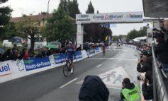 Philippe Gilbert signe un beau retour sur le Grand Prix d'Isbergues
