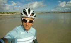 """Padraic Quinn; """"Le cyclisme traverse une mauvaise passe mais il se relèvera très vite"""""""