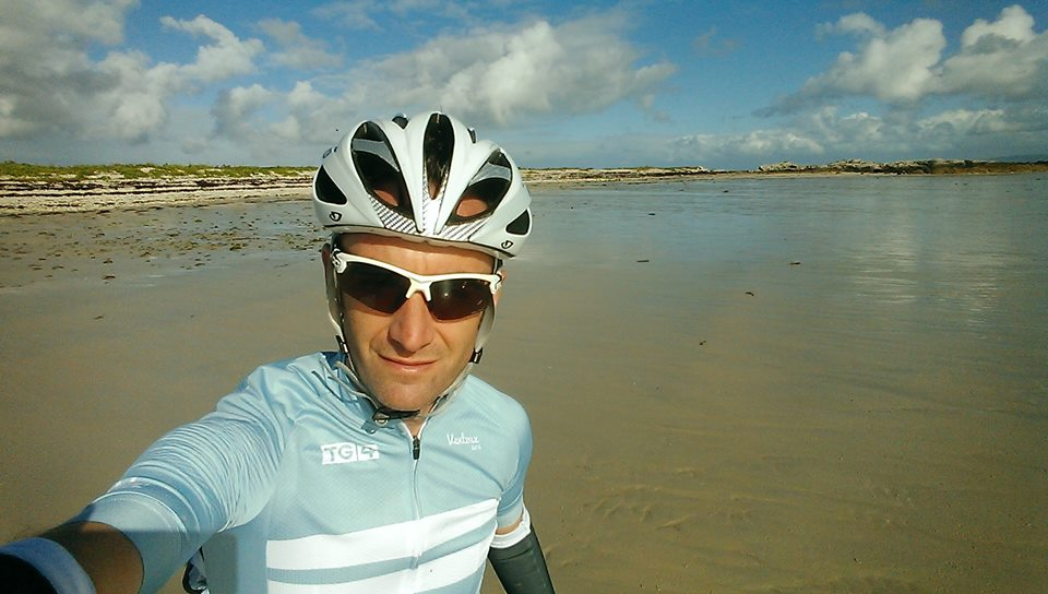 Padraic Quinn; «Le cyclisme traverse une mauvaise passe mais il se relèvera très vite»
