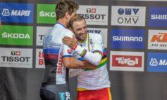 "Johan Museeuw et Greg van Avermaet: ""Alejandro Valverde mérite le respect """