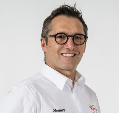 Stéphane Heulot avec le team Américain Rally Cycling; «Je suis heureux d'être de retour»