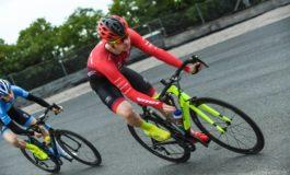 L'Irlandais Ben Walsh et l'Anglais Harrison Jones au GSC Blagnac