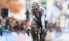 """Mathieu van der Poel; """"Paris-Roubaix pour 2019? C'est possible"""""""